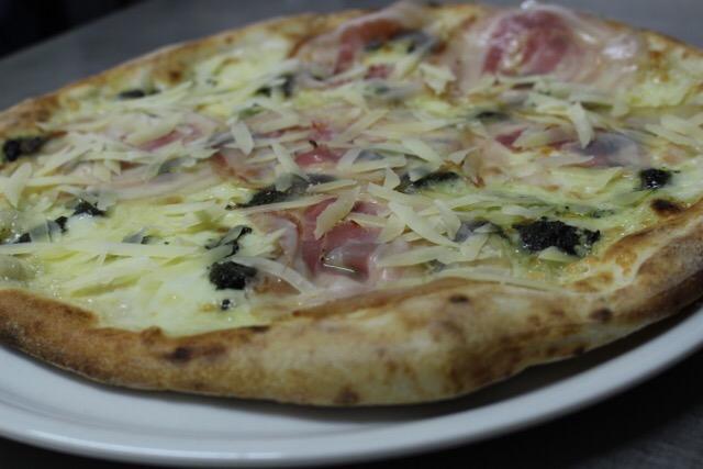 Pizza ortica pizze speciali Benevento