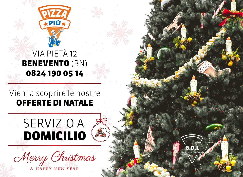 Natale Benevento Offerte Ristoro