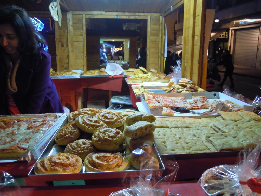 Mercatino di Natale 2014 Benevento