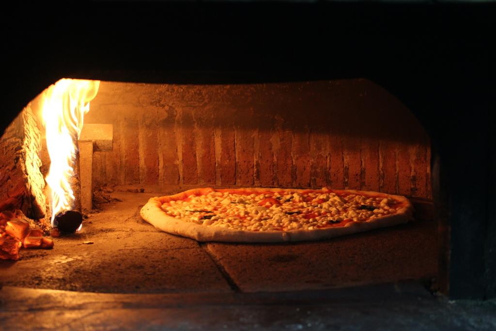 Menù Pizza Famiglia domicilio Benevento