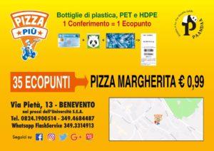 Margherita 0,99 Scelta ecologica Benevento