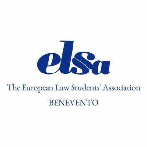 Convenzione università ass. ELSA